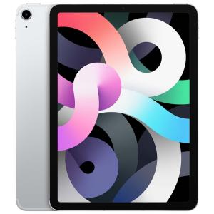 """Планшет Apple iPad Air 2020 Wi-Fi Cell 10,9"""" 256 Гб серебристый"""