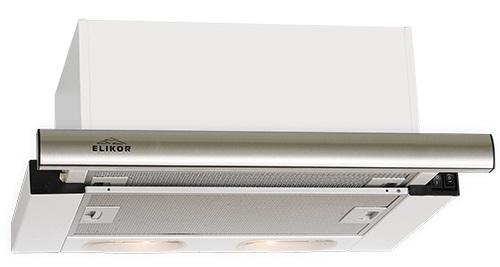 Вытяжка ELIKOR Интегра S2 60Н-700-В2Д серебристый