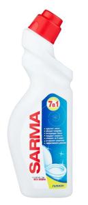 Чистящее средство для сантехники антибактериальное Лимон 750мл Sarma