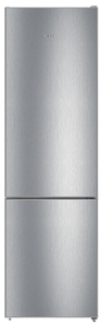 Холодильник Liebherr CNPel 4813 серебристый