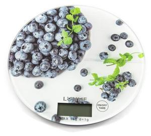 Весы кухонные LUMME LU-1341