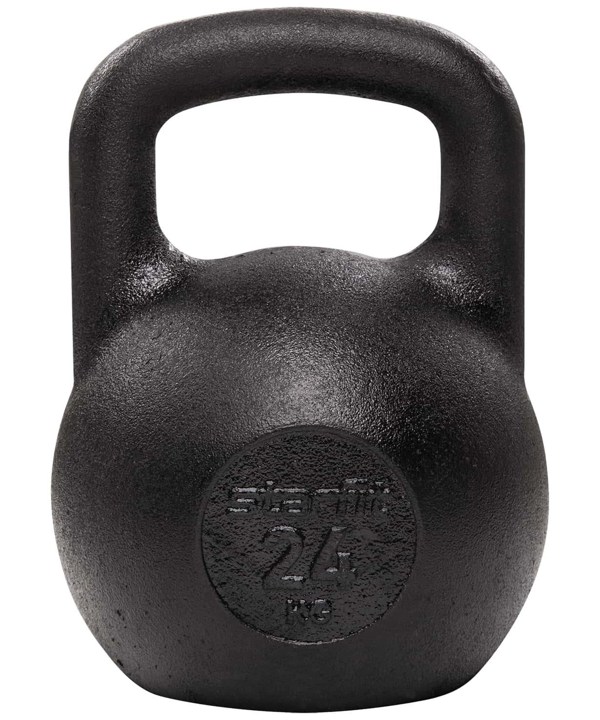 Гиря чугунная DB-602, 24 кг