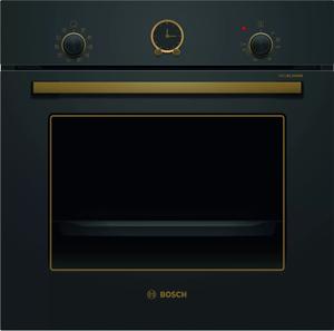 Духовой шкаф Bosch HBJN10YB0R черный