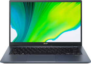 Ультрабук Acer Swift 3X (SF314-510G-592W) синий