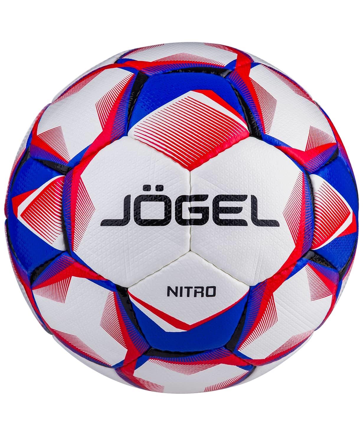 Мяч футбольный Nitro №5 (BC20)