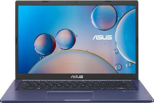 Ультрабук Asus X415JF-EK081T (90NB0SV3-M01120) синий