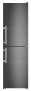 Холодильник Liebherr CNbs 3915 черный