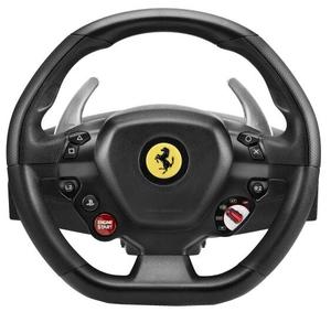 Руль проводной Thrustmaster T80 Ferrari 488 GTB Edition