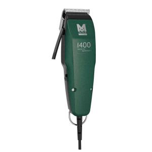 Машинка для стрижки волос Moser 1400-0454  Green Edition, ограниченная гарантия
