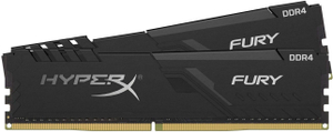 Оперативная память HyperX Fury [HX432C16FB4K2/32] 32 Гб DDR4