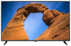 """Телевизор LG 55UN68006LA 55"""" (138 см) черный"""
