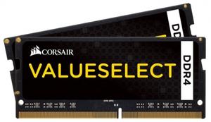 Оперативная память Corsair Value Select CMSO8GX4M2A2133C15 8 Гб DDR4