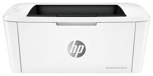 Принтер лазерный HP LaserJet Pro M15w