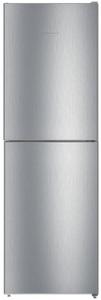 Холодильник Liebherr CNel 4213 серебристый