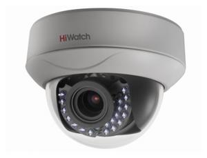 Камера видеонаблюдения HiWatch DS-T207P (2.8-12 MM)