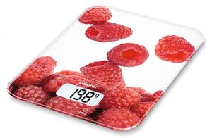 Весы кухонные Beurer KS19 berry