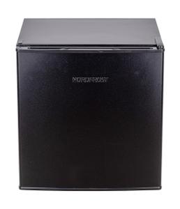 Холодильник Nordfrost NR 402 B черный