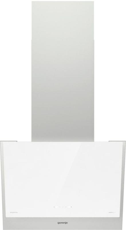 Вытяжка каминная Gorenje Simplicity WHI6SYW белый