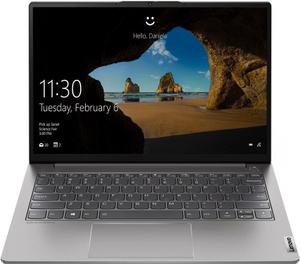 Ультрабук Lenovo Thinkbook 13s G2 ITL (20V9003BRU) серый