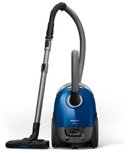 Пылесос Philips XD3010/01 синий