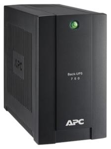 ИБП APC Back-UPS 750VA 230V Schuko