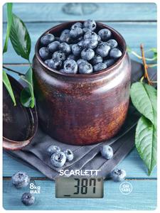 Весы кухонные Scarlett SC-KS57P60