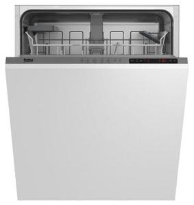 Встраиваемая посудомоечная машина Beko DIN24310