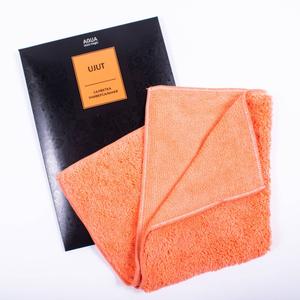 Салфетка универсальная оранжевая, 40 х 30 см AQUAMAGIC UJUT