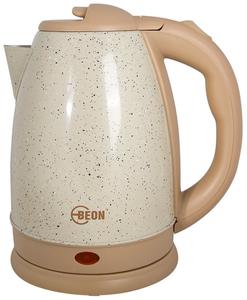 Чайник электрический Beon BN-3011 бежевый
