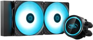 СВО Deepcool GAMMAXX L240 RGB V2