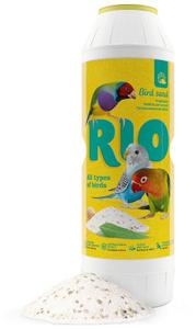 RIO / Гигиенический песок для птиц 2кг.