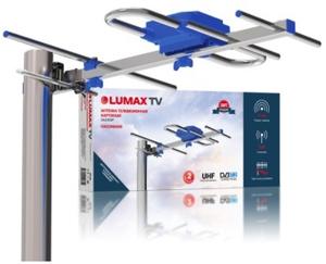 Антенна телевизионная Lumax DA2203P