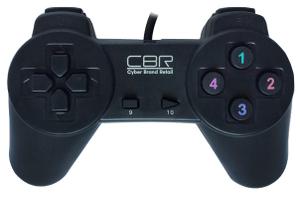 Геймпад проводной CBR CBG 905