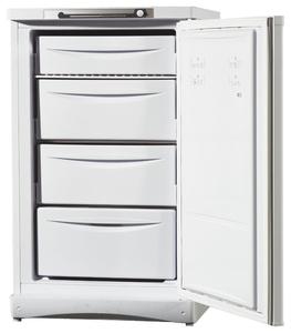 Морозильный шкаф Indesit SFR 100 белый