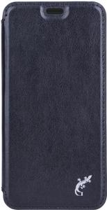 Чехол книжка G-Case Slim Premium для Apple iPhone 12 Pro черный