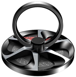 Кольцо-держатель Baseus wheel Ring Bracket