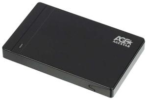 Внешний корпус AgeStar [3UB2P3] черный