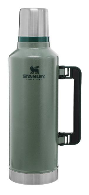 Термос Stanley Classic 2.3л. зеленый (10-07935-001)