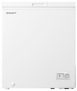Морозильный ларь Kraft BD (W)-185QX белый