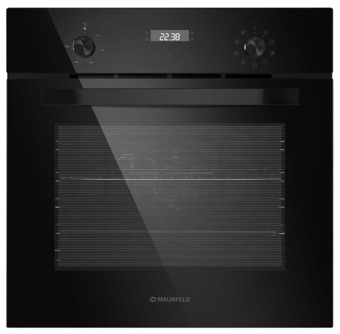 Духовой шкаф MAUNFELD EOEM.589B2 черный