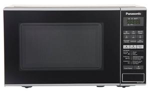 Микроволновая печь Panasonic NN-GT264MZPE серебристый