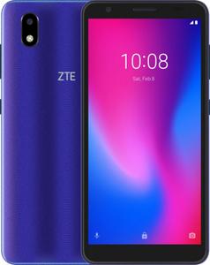 Смартфон ZTE Blade A3 2020 NFC 32 Гб фиолетовый