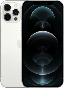 Смартфон Apple iPhone 12 Pro Max MGD83RU/A 128 Гб серебристый