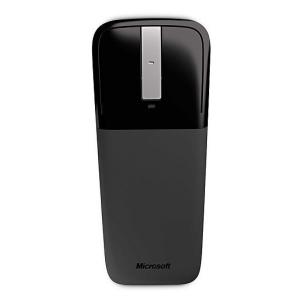 Мышь беспроводная Microsoft Arc Touch Mouse серый