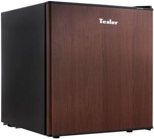 Холодильник TESLER RC-55 коричневый