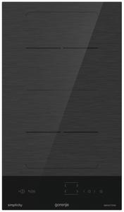Индукционная варочная поверхность Gorenje IT321SYB серый