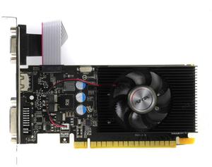 Видеокарта AFOX GeForce GT 220 [AF220-1024D3L2] 1 Гб