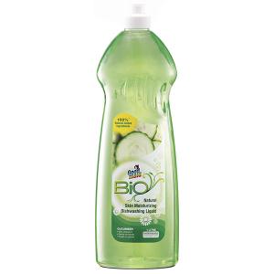 Средство для мытья посуды с ароматом огурца 1л Coodmaid Bio