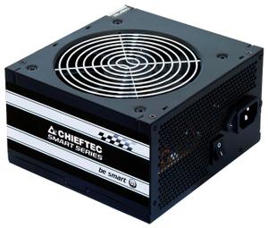 Блок питания Chieftec Smart [GPS-550A8] 550 Вт