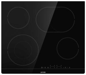 Электрическая варочная поверхность Gorenje ECT643BSC черный